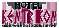 Ξενοδοχείο ΚΕΝΤΡΙΚΟΝ Χαλκίδα
